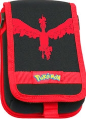Estuche New 3DS XL Legendary Pokemon Molter Hori