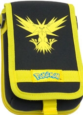Estuche New 3DS XL Legendary Pokemon Zapdos  Hori