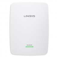 Extensor Wireless N300 RE3000W Linksys