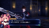 Fairy Fencer F Advent Dark Force PS4