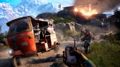 Far Cry 4 PS4 UBISOFT