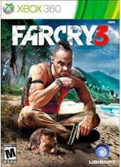 Far Cry 3 Inglés Xbox 360