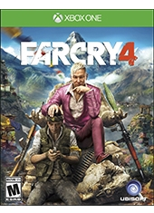 Far Cry 4 Complete Edition Xbox One