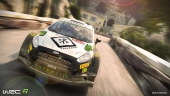 FIA World Rally Championship WRC 6 PS4