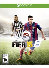 FIFA Soccer 15 Xbox One