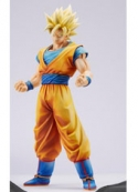 "Figura Dragon Ball 10"" Master Star Son Goku Banpresto"