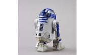 Figura BB8 And R2D2 Star Wars Bandai