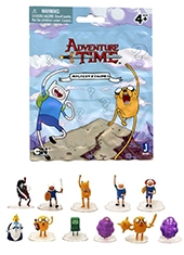 Figura Adventure Time Serie 1 Blind Bag