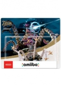 Figura Nintendo Amiibo Guardian Legend of Zelda Breath of the Wild