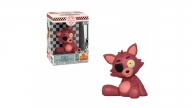 Figura Arcade Vinyl Five Nights At Freedys Foxy Pirate