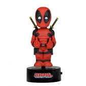 Figura Body Knocker Deadpool