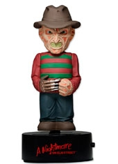 Figura Body Knocker Nightmare On Elm Street Freddy