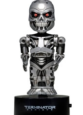 Figura Body Knocker Terminator Endoskeleton