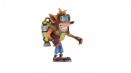 Figura Crash Bandicoot Jetpack