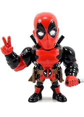 Figura Deadpool METALS Die Cast