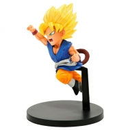 Figura Dragon Ball GT Wrath of the Dragon Super Saiyan Goku