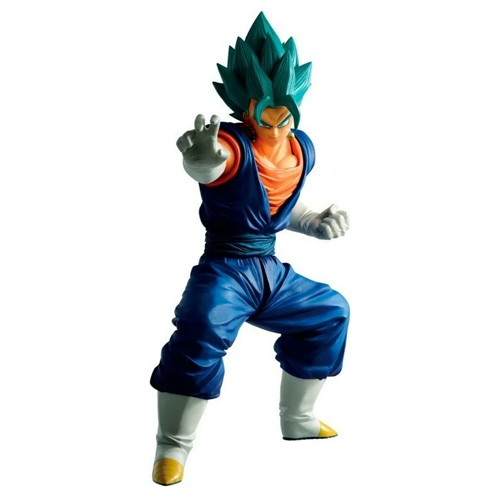 Figura Dragon Ball Heroes Vegito Super Saiyan God Bandai