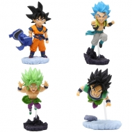 Figura Dragon Ball Super World Collectable Diorama Vol.4