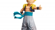 Figura Dragon Ball Z Grandista Resolution of Soldier Gotenks