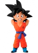 "Figura Dragon ball Z Resurrection Of F Goku 3"" Banpresto"