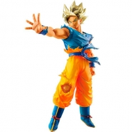 Figura Dragon Ball Z Son Goku Blood Of Saiyans Banpresto