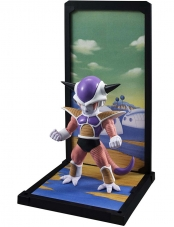 Figura Dragon Ball Z Tamashii Buddies Freezer Bandai