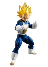 Figura Dragon Ball Z Vegeta Bandai