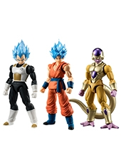 Figura Dragon Ball Movie F Shodo Bandai