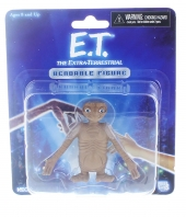 Figura, E.T, The, Extra-terrestrial, Bendable, NECA,
