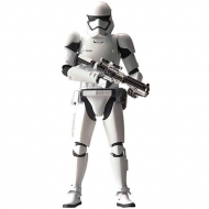 Figura Escala First Order Stormtrooper Star Wars Bandai