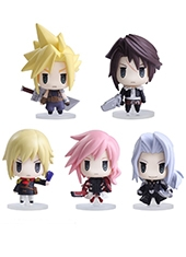 Figura Final Fantasy Vol1 Trading Arts Mini Blind Box