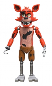 Figura, Five, Nights, At, Freddys, Foxy, Funko,