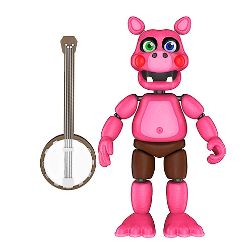 Figura Five Nights At Freddys Pigpatch