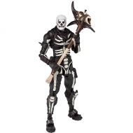 Figura Fortnite Skull Trooper Scale Mcfarlane