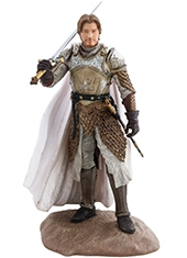 Figura Game Of Thrones Jaime Lannister Dark Horse Deluxe