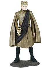 Figura Game Of Thrones Joffrey Baratheon Dark Horse Deluxe