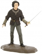 Figura Game Of Thrones Arya Stark Dark Horse Deluxe
