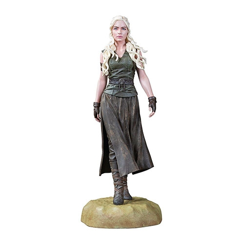 Figura Game Of Thrones Daenerys Targaryen Mother Dark Horse