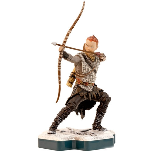 Figura God Of War Atreus Totaku