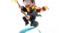 Figura Harry Potter's First Flying QM