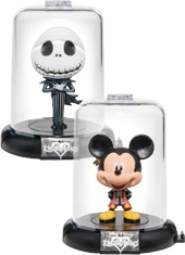 Figura Kingdom Hearts Domez Blind Bag