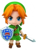 Figura Link The Legend of Zelda Majoras Mask Nendoroid