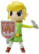 Figura Link The Wind Waker HD