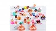 Figura,LOL,Surprise!,LIL,Sisters,Microplay