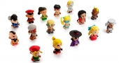 Figura Mini Super Street Fighter V Kidrobot