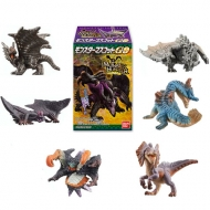 Figura Monster Hunter G9 Blind Box Bandai