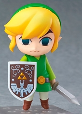 Figura Nendoroid Link The Wind Waker