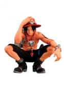 Figura One Piece 6'' The Portgas D Ace