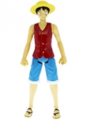 Figura One Piece Luffy 12cm