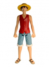 Figura One Piece Luffy 30cm